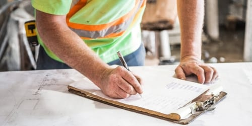Construction Phases Punch List