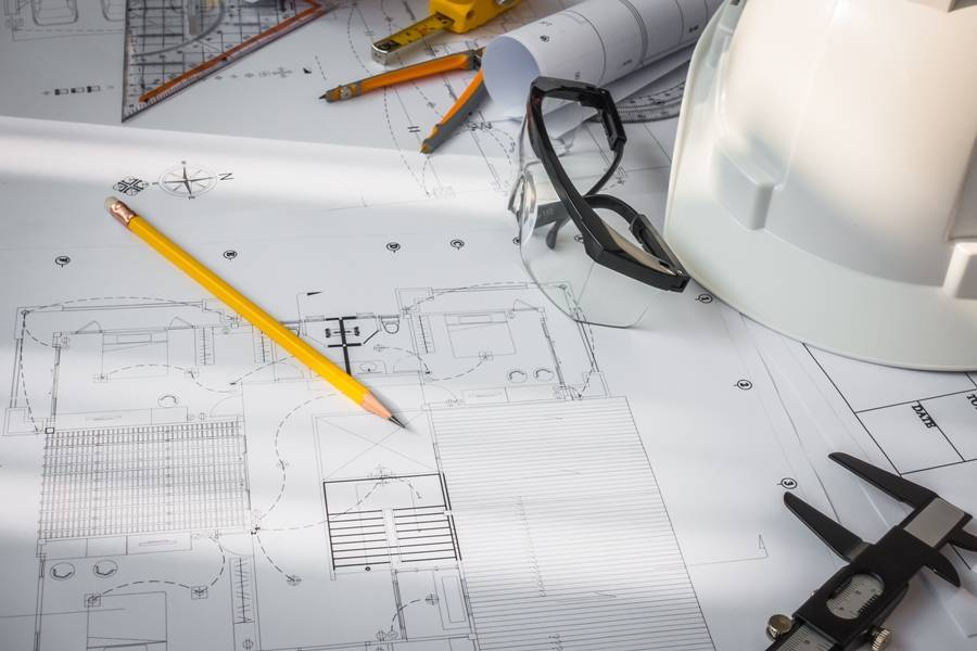 Construction Phases Permits & Planning
