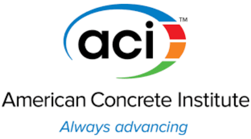 American Concrete Institution ACI