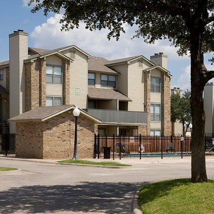Texas Multi-Family Apartment Construction